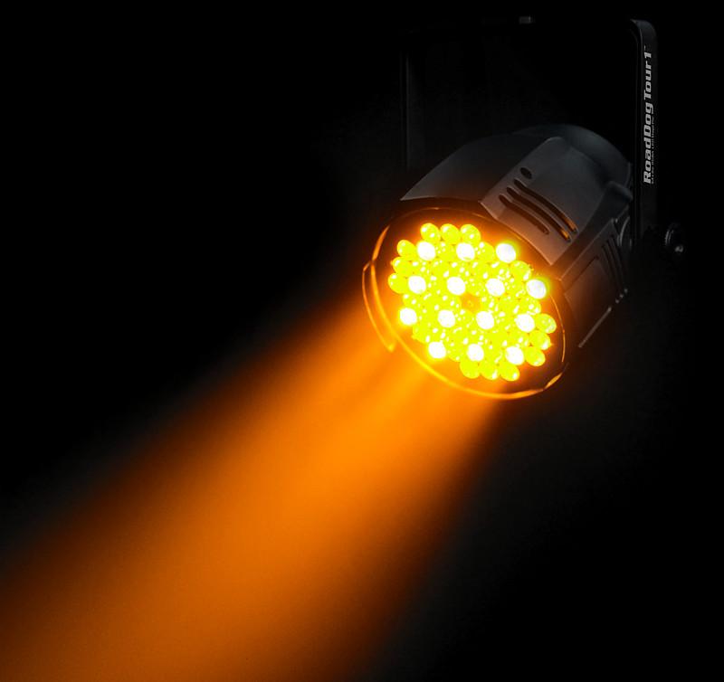 Diy Led Uplighting Rental Atlanta: Impact Events Atlanta Lighting